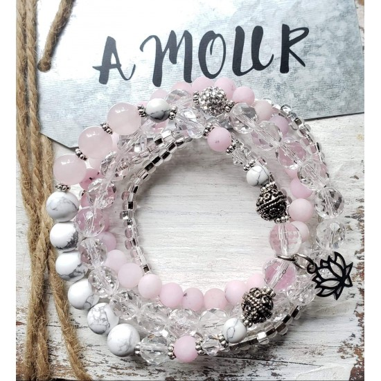 Ensemble AMOUR de SOI / Collection Free Spirit