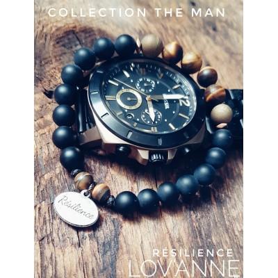 Bracelet Résilience HOMME / Collection THE MAN