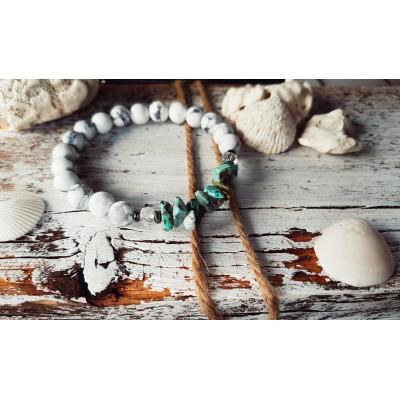 Bracelet Free Spirit/ Collection Méditerranéenne